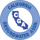California Ground Water